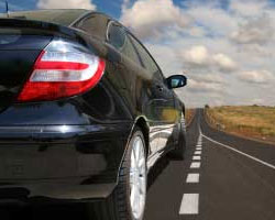 LA Car Rental Information