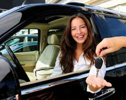LA Executive Car Rental